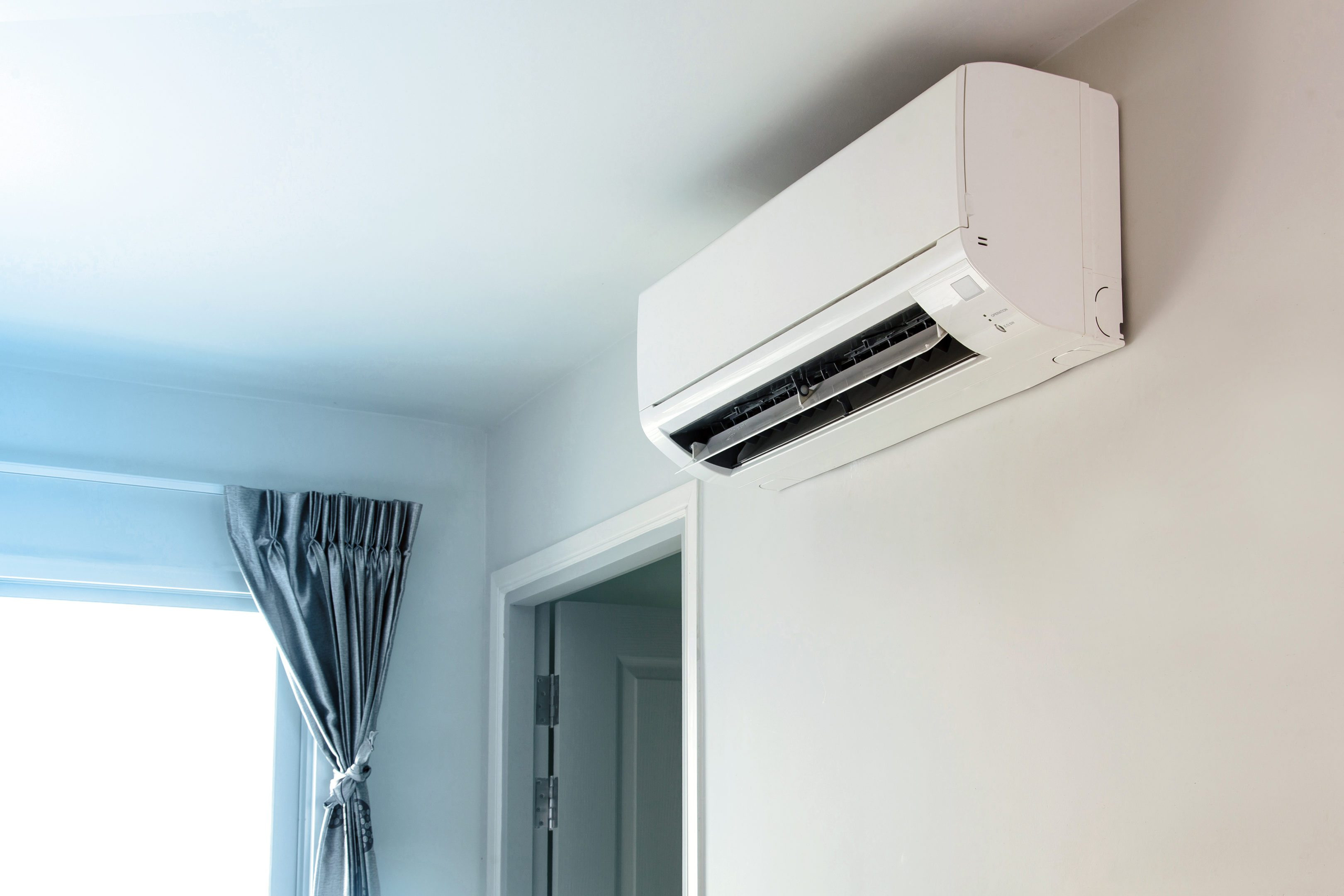 Home Air Conditioner Repair