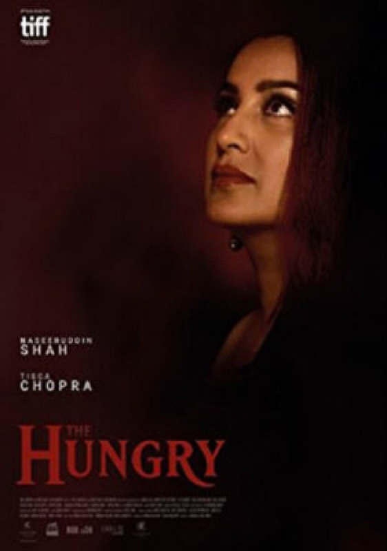 Video Review: The Hungry (2017)