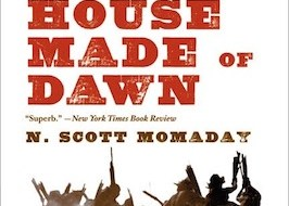 Book Review: House Made of Dawn by N. Scott Momaday