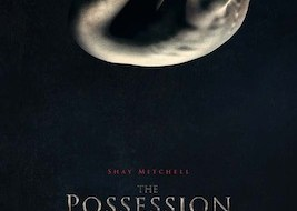 Movie Review: The Possession of Hannah Grace