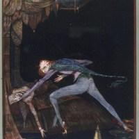 Poe: The Tell-Tale Heart