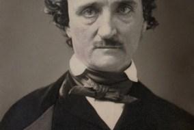 Feature Writer: Edgar Allan Poe