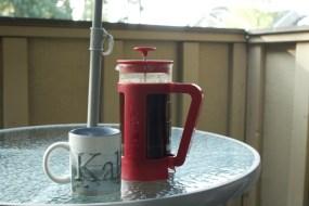 Coffee Sunday: August 4