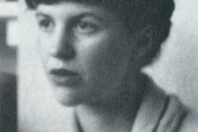 Feature Writer: Sylvia Plath