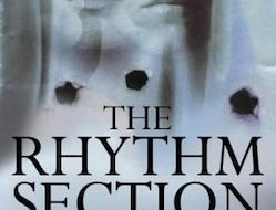The Rhythm Section by Mark Burnell