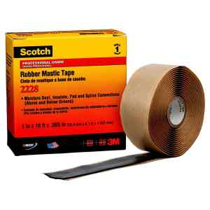 3M 2228 Scotch Moisture Sealing Electrical Tape