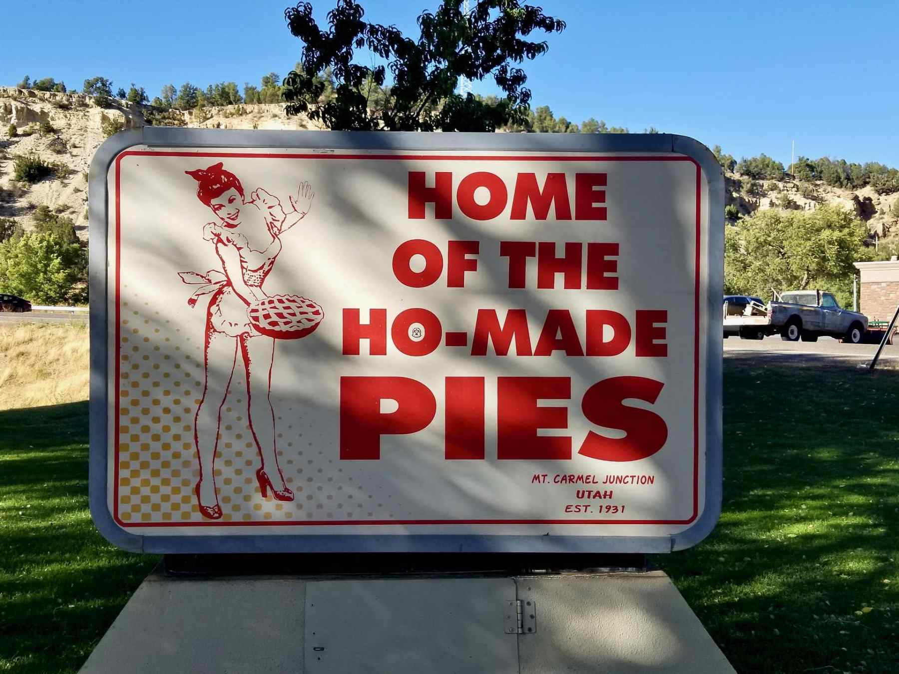 Ho-Made Pies