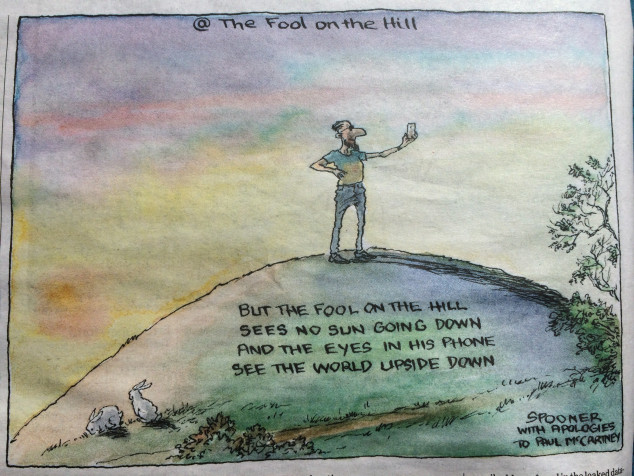 fool-on-hill-cartoon-e1440838714614