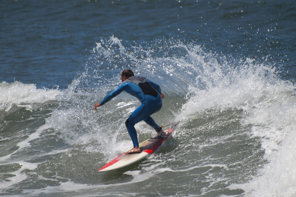 2016-05-16 Freestyle surfers