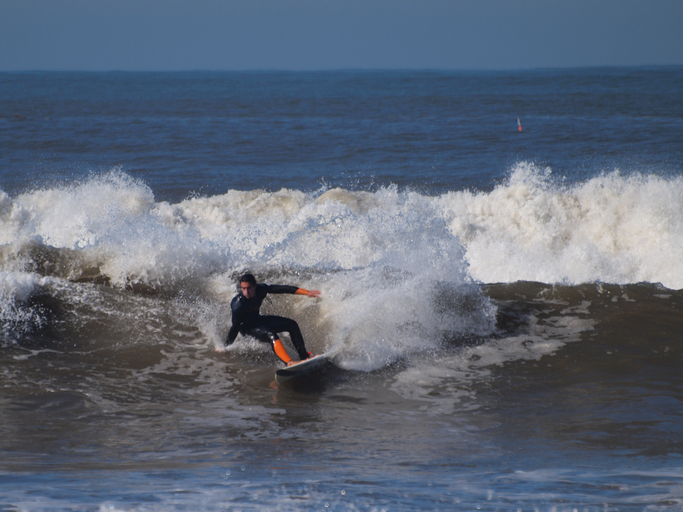 2016-02-20 Freestyle surfers (Praia da Barra)