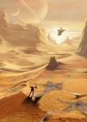 """Desert from """"The Link"""""""