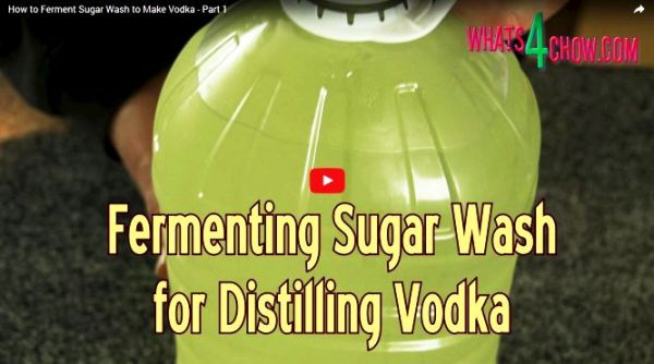 How To Make Vodka: Part 1 of a Two-Part Series – GLOBAL ...