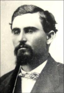 Charles Goodnight 1860s