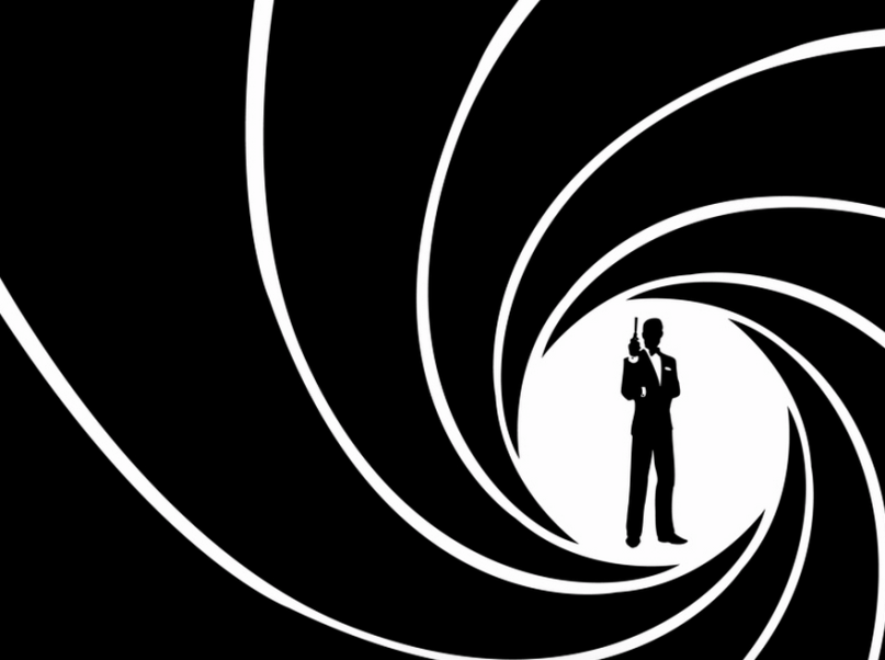 Throwback Thursday: The James Bond Series (1962-2015)