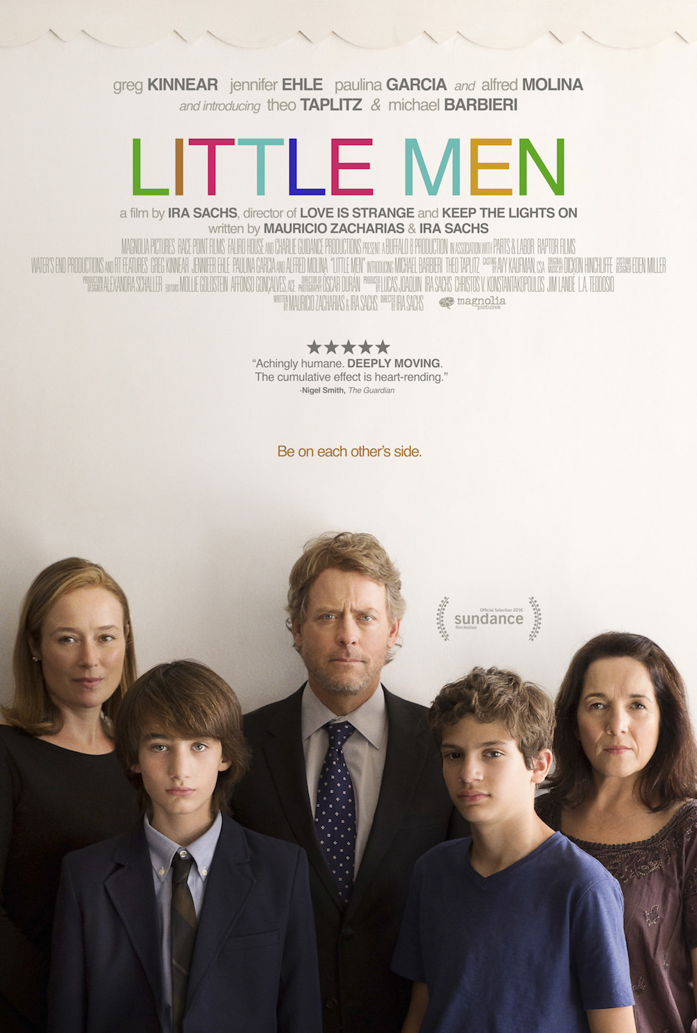 little-men