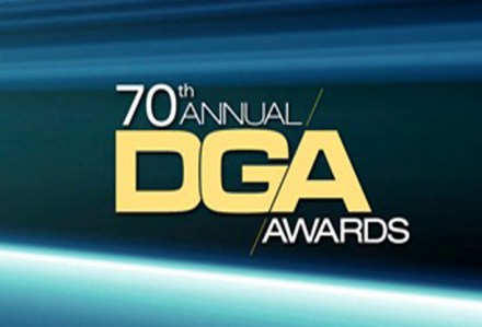 70th AnnualDGA Awards Winners