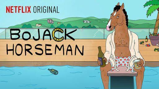 Netflix's Bojack Horeseman Season 6B First Look