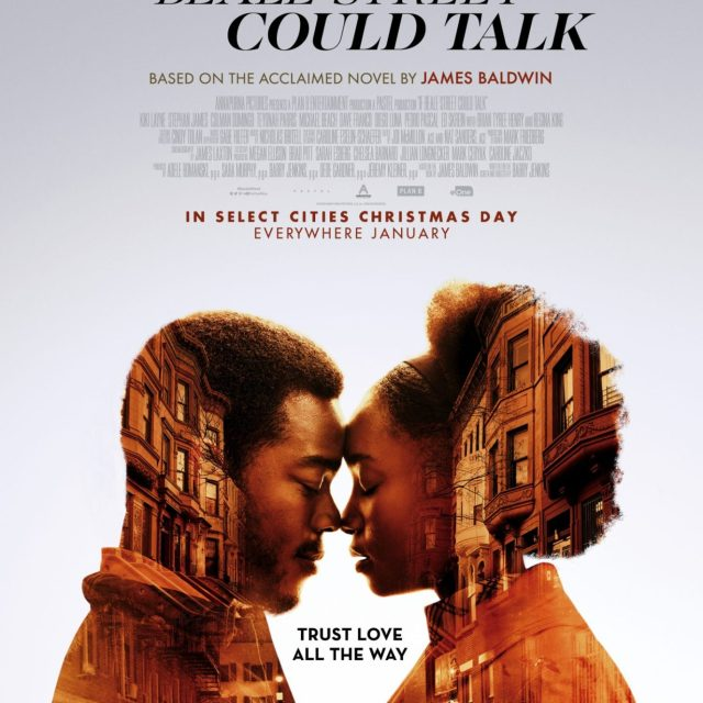 If Beale Street Could Talk Advance Screening Giveaway (Canada Only)