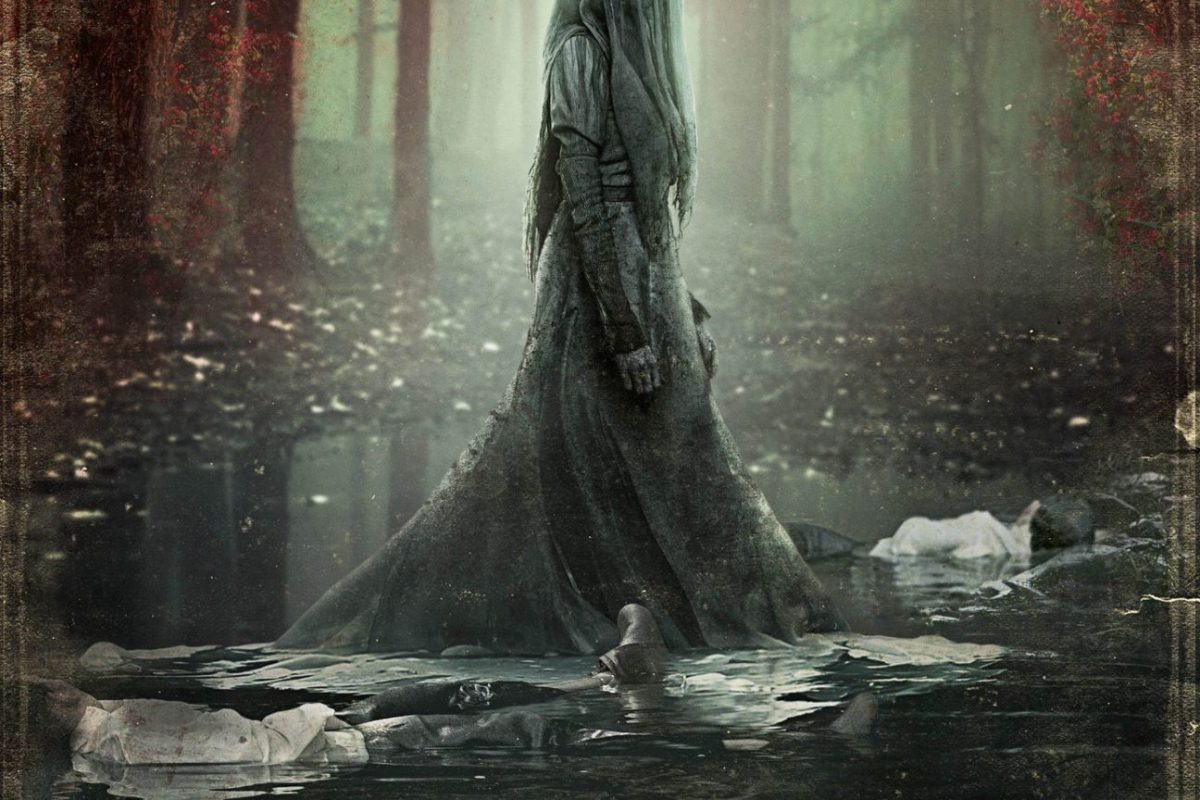 THE CURSE OF LA LLORONA Advance Screening Giveaway
