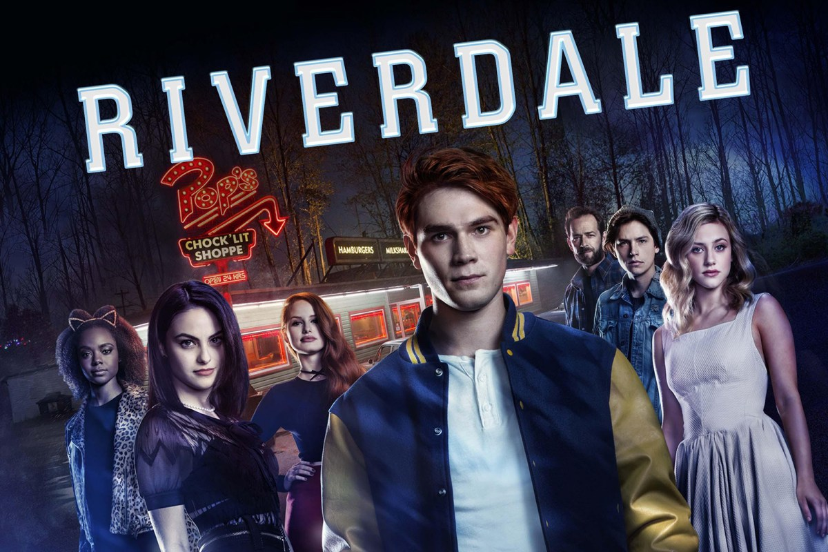 Riverdale (3×22) Survive the Night Review