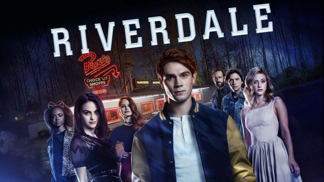 Riverdale (4×06) Hereditary Review