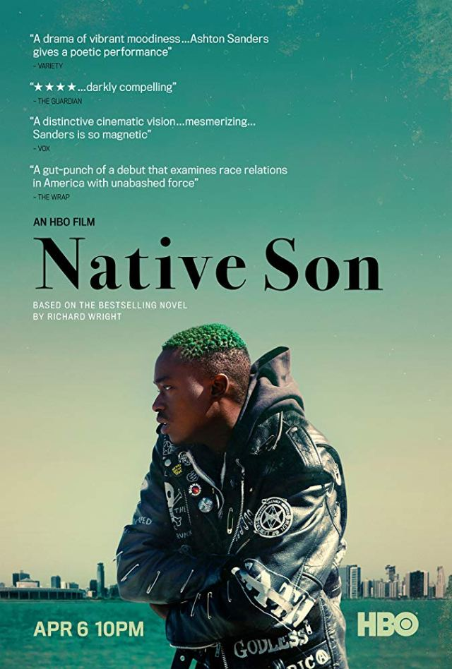 Native Son – A Compelling Yet Uneven Character Study (Early Review)