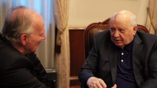 Meeting Gorbachev – A Powerful Human Documentary