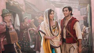 Disney's Aladdin – A Magical Nostalgia Trip (Early Review)