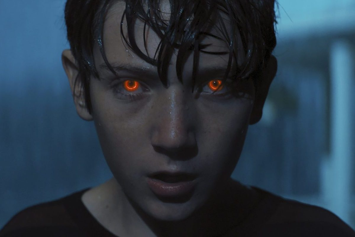 Brightburn – An Original Superhero Horror Film