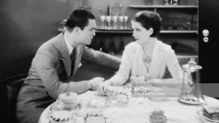 Classic Review: The Divorcee (1930)