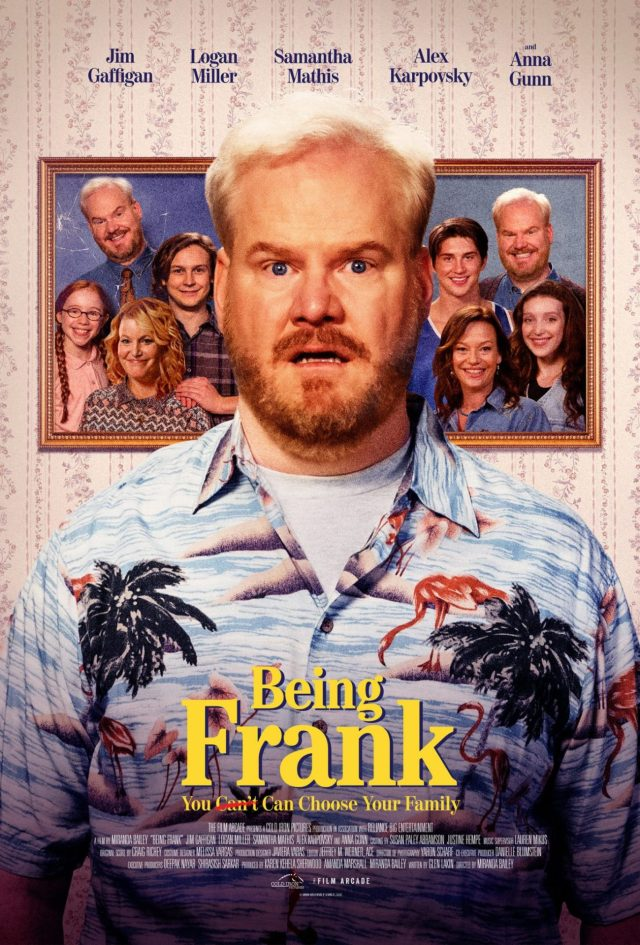 Being Frank – A Little Too Easy But Still Fun (Early Review)