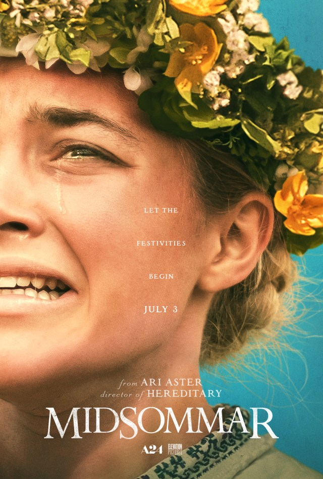 Midsommar Second Opinion Review