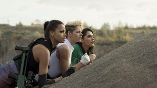 Charlie's Angels – A Mindless Action Film First and Foremost