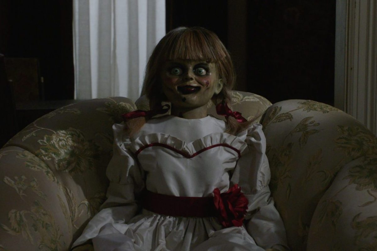 Annabelle Comes Home – A Slow Burn Horror (Early Review)