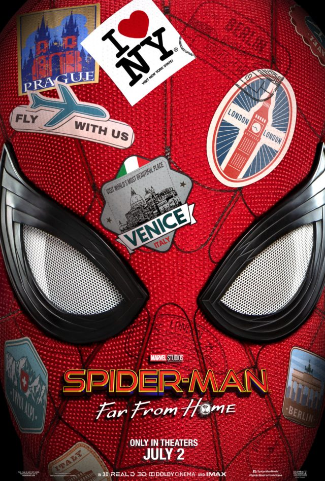 Spider-Man: Far From Home – More Thrills Than Feels