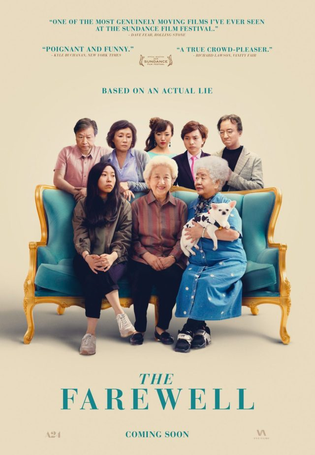 The Farewell – A Welcoming Family Affair