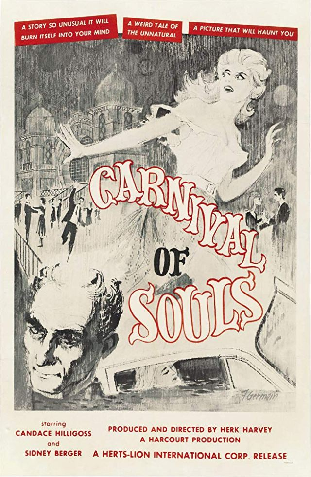Classic Review: Carnival of Souls (1962)