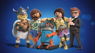 Playmobil: The Movie – An Unsatisfying Knockoff (Guest Review)