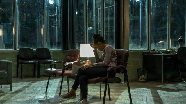 Netflix's American Son Official Trailer