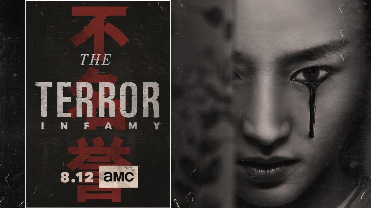 The Terror: Infamy (2×06) Taizo Review