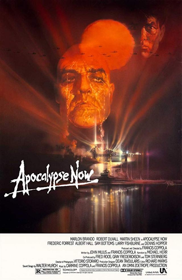 Classic Review: Apocalypse Now (1979)
