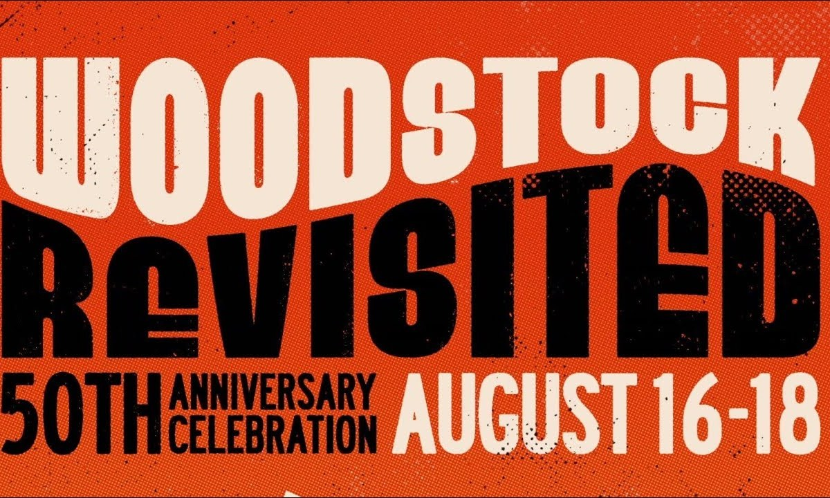 A Conclusive Journal of the Hot Docs: Woodstock Revisited Film Festival