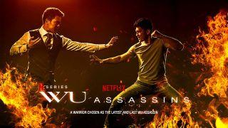 Netflix's Wu Assassins Season One Review