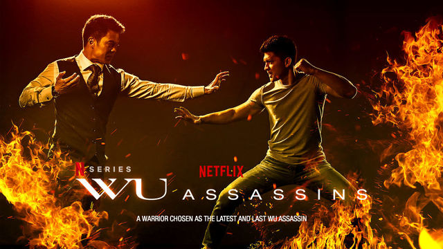 Netflix's Wu Assassins Season One Review