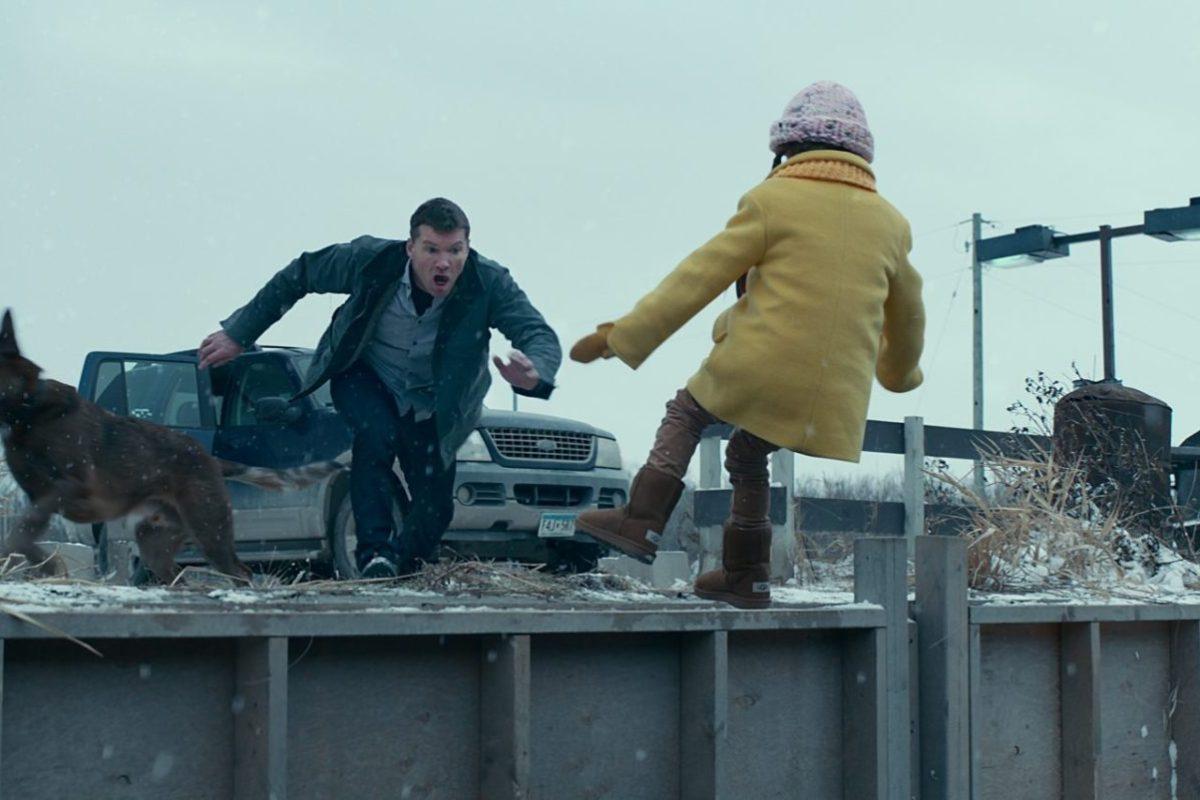 Netflix's Fractured Official Trailer
