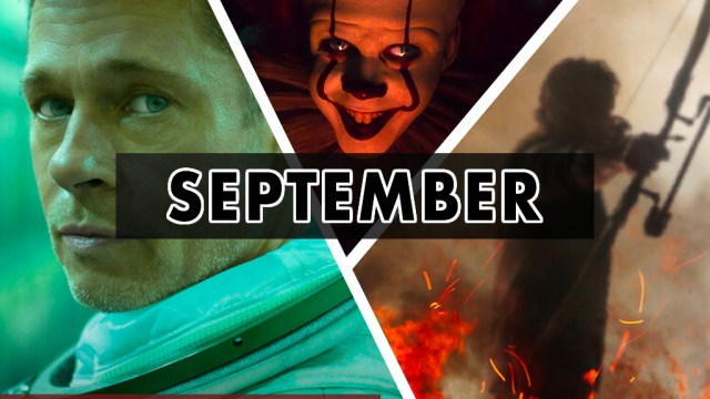 Month in Review (September 2019)