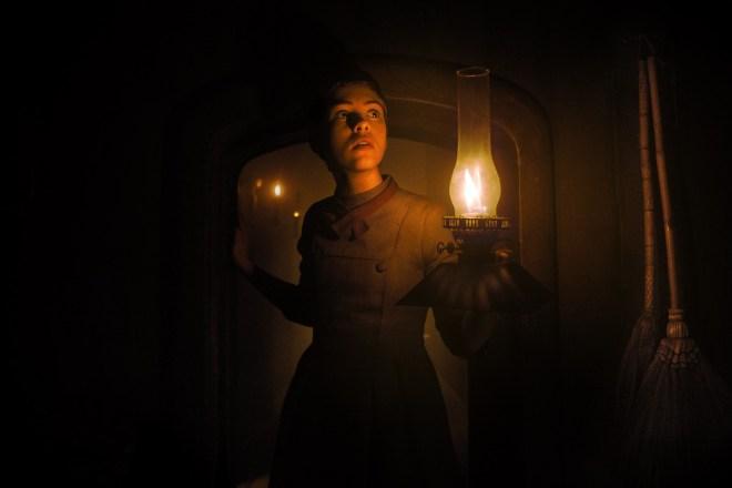 Gretel & Hansel Official Teaser Trailer