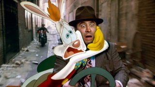Classic Review: Who Framed Roger Rabbit (1988)