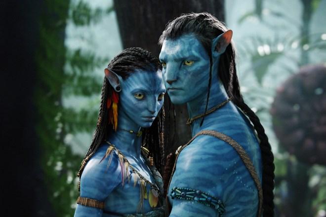 "Global Blockbuster ""Avatar"" to Stream on Disney+"