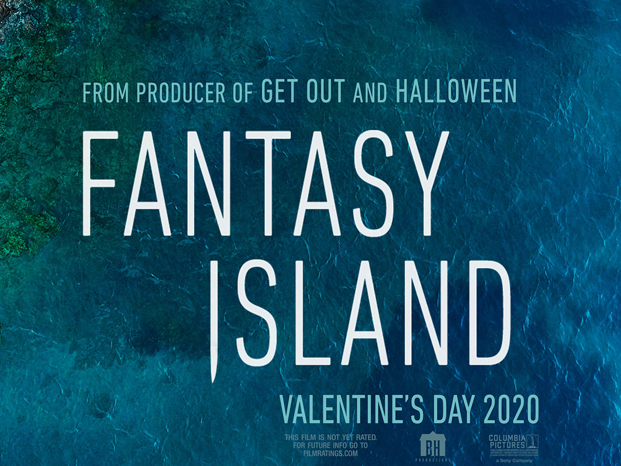 Fantasy Island Official Trailer